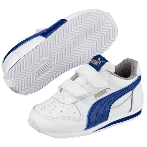 Chaussures sportswear BABY PUMA FIELDSPRINT L V INF
