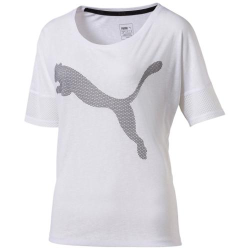 Tee-shirt FEMME PUMA W AT LOOSE TEE