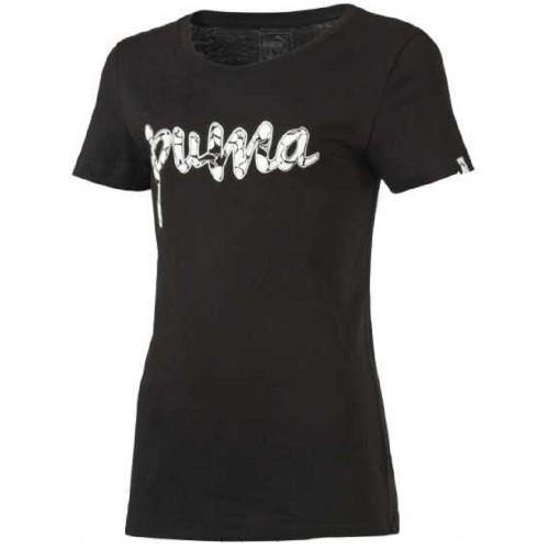 Tee-shirt ENFANT PUMA STYLE...