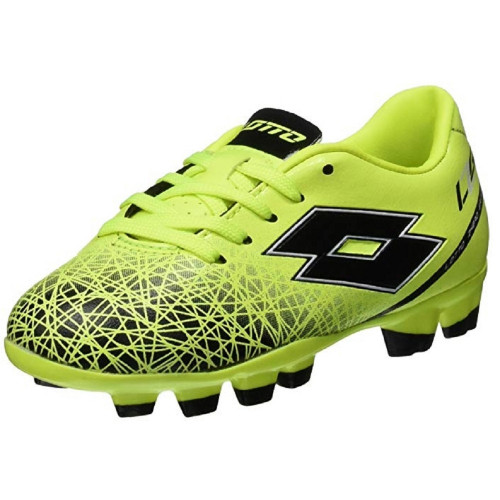 Chaussures football ENFANT LOTTO LZG VII 700 FGT JR