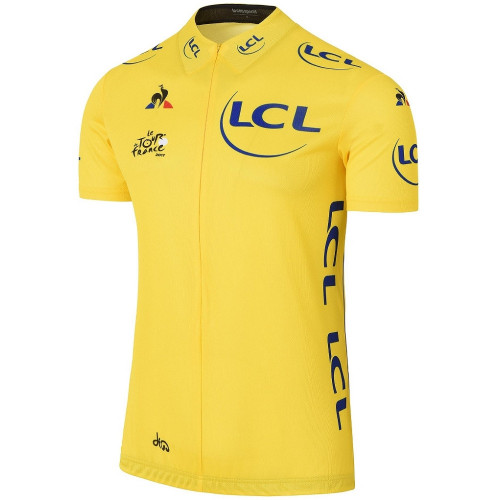Maillot cycliste HOMME LE COQ SPORTIF CYCLING JERSEY
