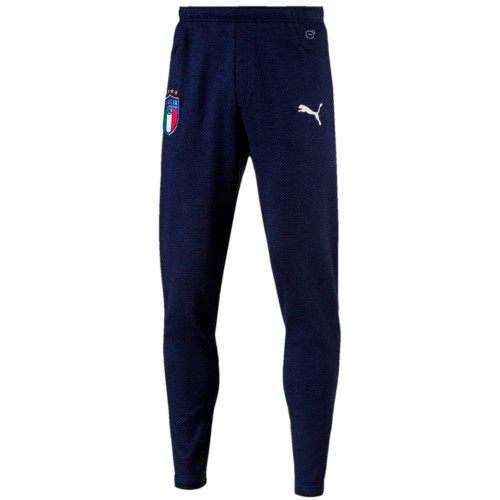 Pantalon foot HOMME PUMA FIGC CASUAL PERFORMA
