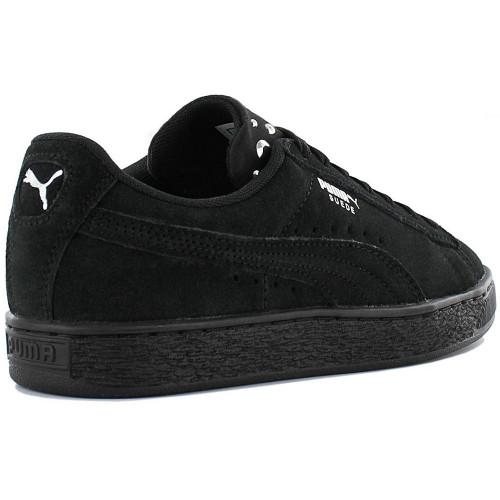 Chaussures sportswear FEMME PUMA W SUEDE JEWEL