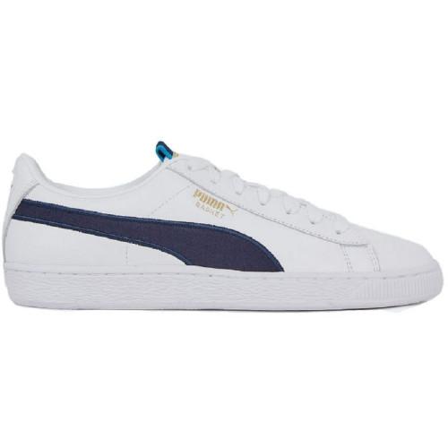 Chaussures sportswear HOMME PUMA OM BASKET