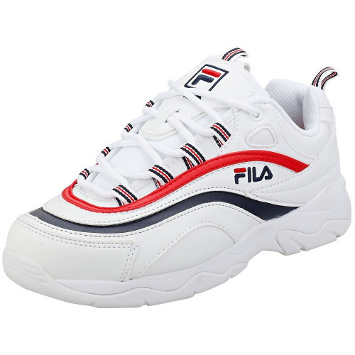 Chaussures Sportswear Chaussures Fila Sportswear Ray Femme Femme eCordxBW