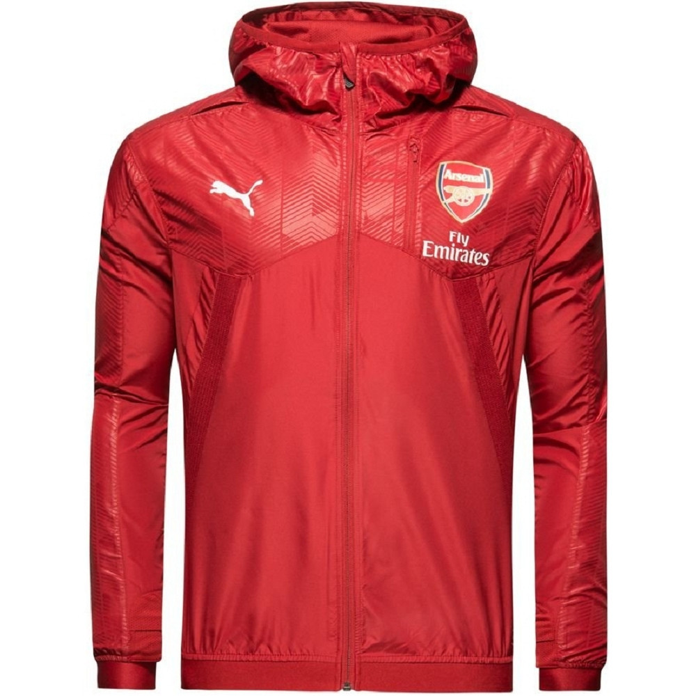 Afc Football Homme R Thermo Puma Vent Veste Jacket UpLMVjqzSG