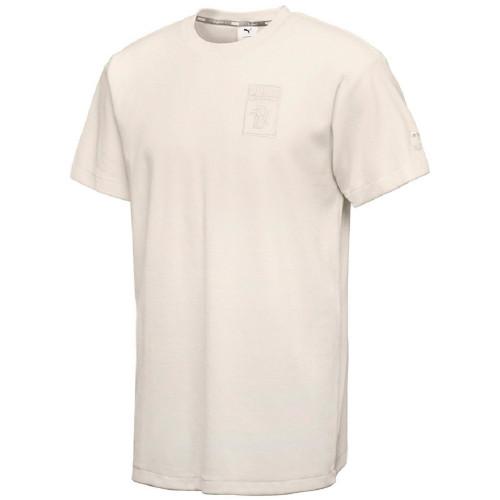 Tee-shirt HOMME PUMA SLCT BIG SEAN TEE