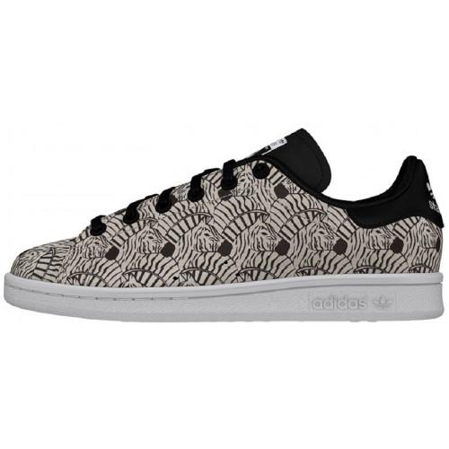Chaussures sportswear ENFANT ADIDAS STAN SMITH J