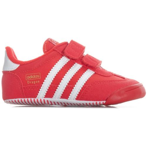 Chaussures sportswear BABY ADIDAS DRAGON L2W CRIB