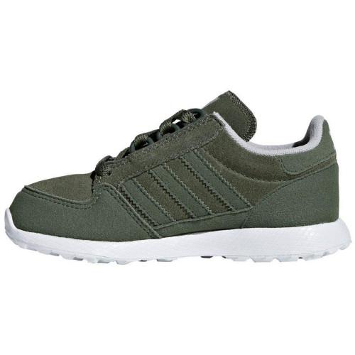 Chaussures sportswear ENFANT ADIDAS FOREST GROVE C