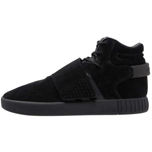 Chaussures sportswear ENFANT ADIDAS TUBULAR INVADER STRAP J