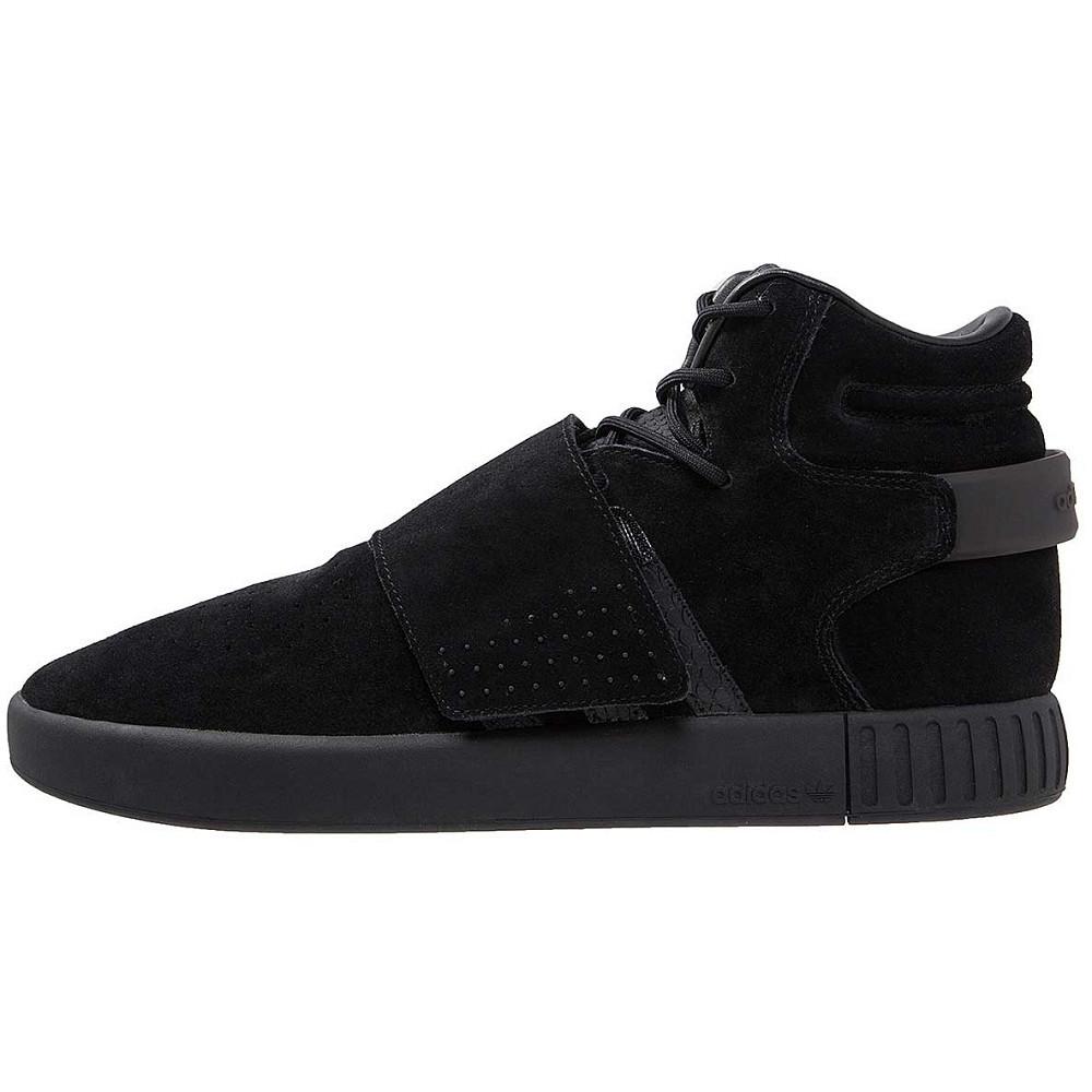 Sportswear Strap J Tubular Adidas Invader Chaussures Enfant c5L4jq3AR