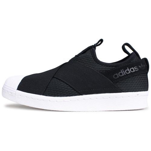 Chaussures sportswear FEMME ADIDAS SUPERSTAR SLIP ON W