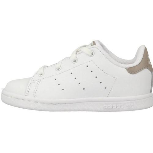 Chaussures sportswear BABY ADIDAS STAN SMITH I