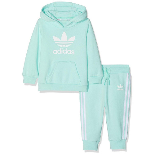 Layette BABY ADIDAS I TRF HOODIE