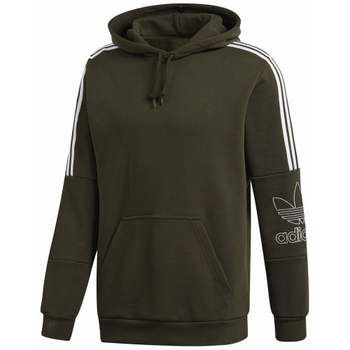 Sweat HOMME ADIDAS OUTLINE...
