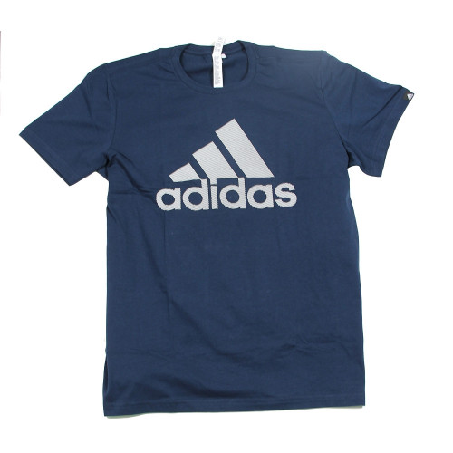 Tee-shirt HOMME ADIDAS QQR BOS RAISED