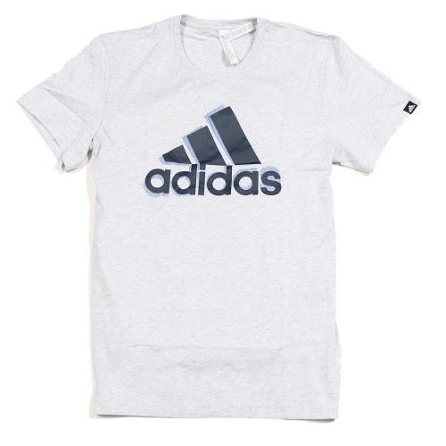 Tee-shirt HOMME ADIDAS QQR BOS SHADOW