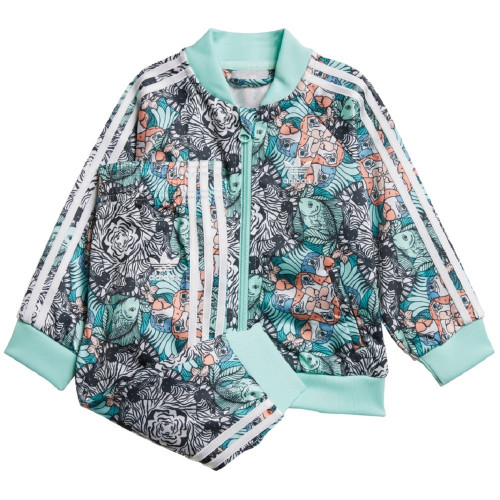Layette BABY ADIDAS I ZOO SST