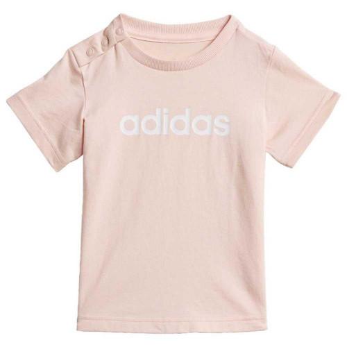Tee-shirt BABY ADIDAS I FAV...