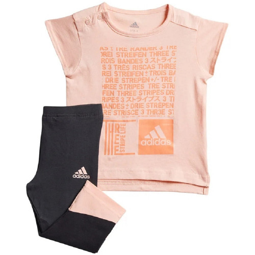 Layette ete BABY ADIDAS I MM TIGHT SET