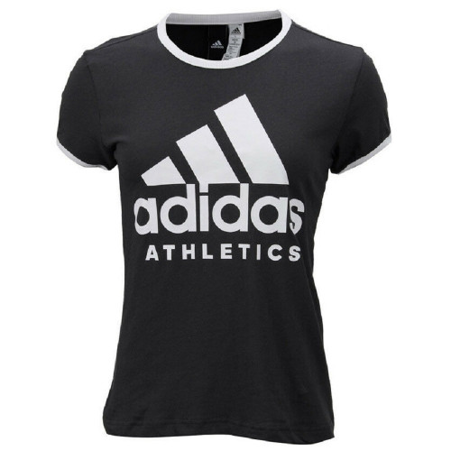 Tee-shirt FEMME ADIDAS W...