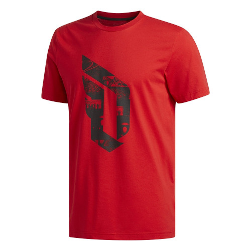 Tee-shirt HOMME ADIDAS DAME...