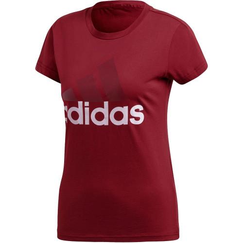 Tee-shirt FEMME ADIDAS ESS...