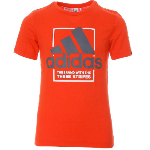 Tee-shirt ENFANT ADIDAS QQR COUNTRY YB