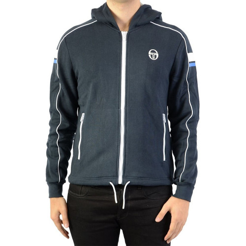 Sweat zippé HOMME SERGIO TACCHINI COAST SWEATER