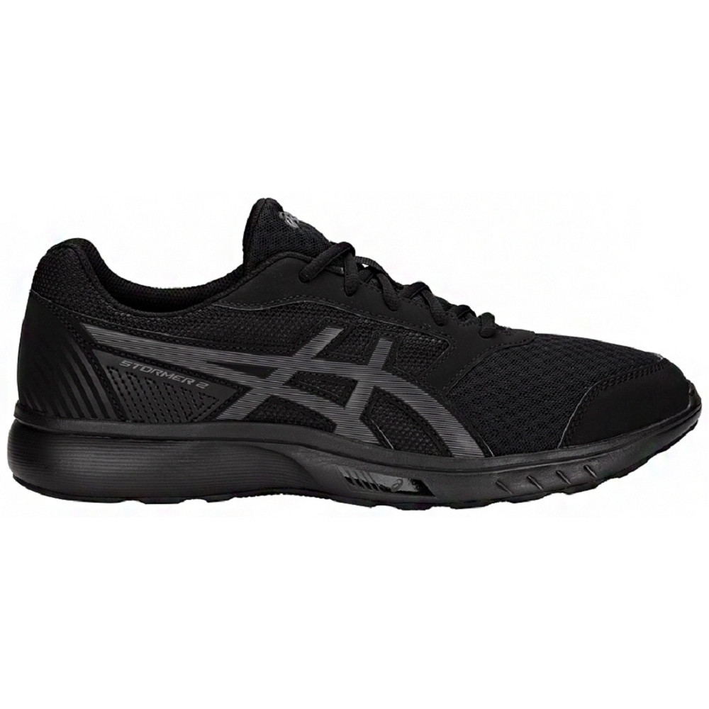 chaussure course homme asics