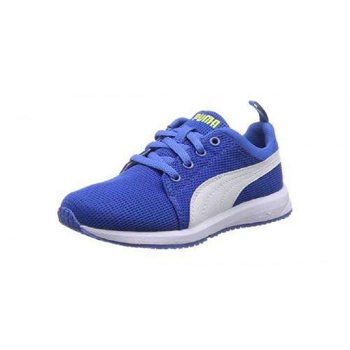 Chaussures sportswear ENFANT PUMA JR CARSON RUNNER