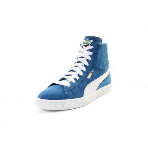 Chaussures sportswear HOMME PUMA SUEDE MID CLASSIC PUMA