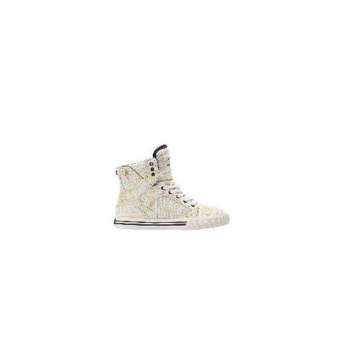 Chaussures sportswear ENFANT SUPRA SUPRA SKYTOP