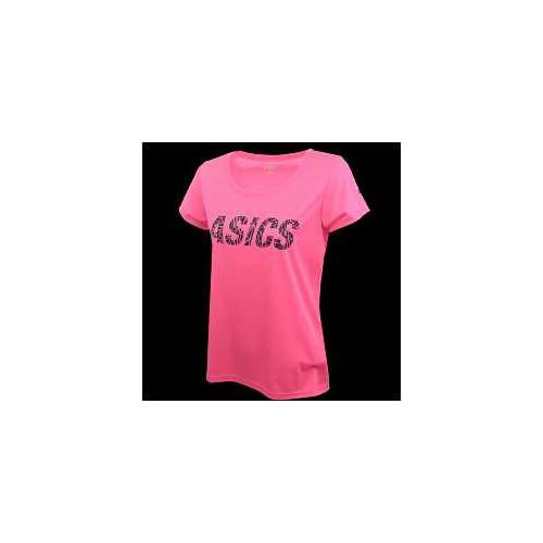 Tee-shirt FEMME ASICS WOMEN...