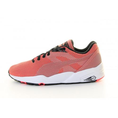 Chaussures sportswear FEMME PUMA R698 KNIT MESH V2
