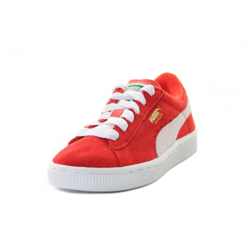 Chaussures sportswear ENFANT PUMA PUMA SUEDE