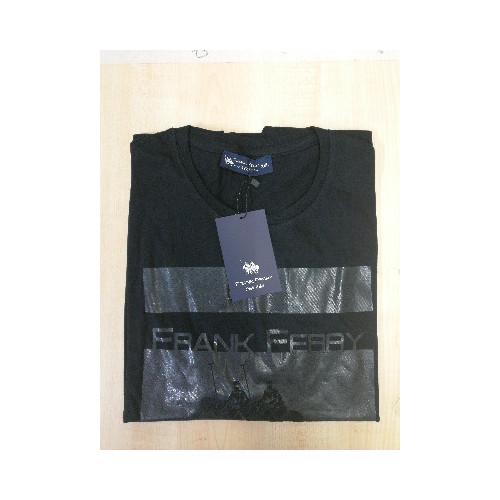 Tee-shirt HOMME FRANK FERRY...