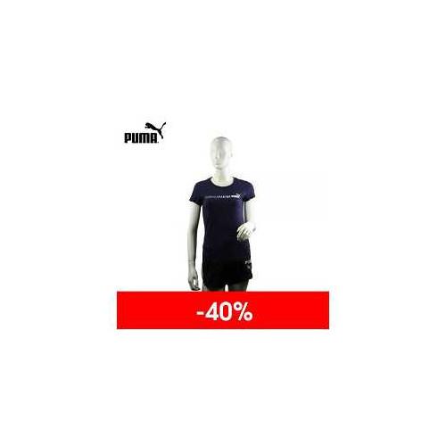Tee-shirt FEMME PUMA BT 449...