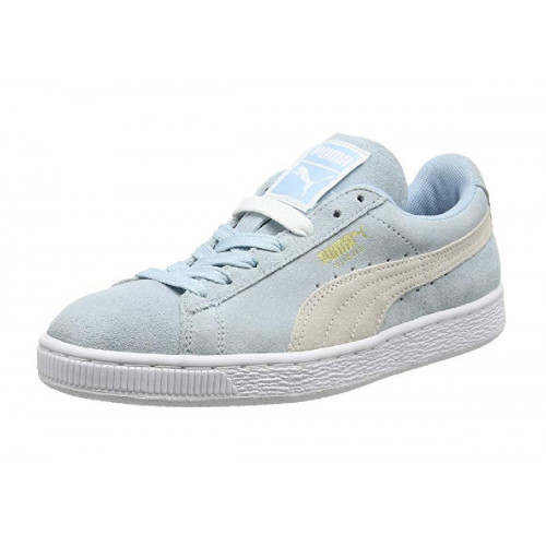 Chaussures sportswear FEMME PUMA WNS SUEDE CLASSIC