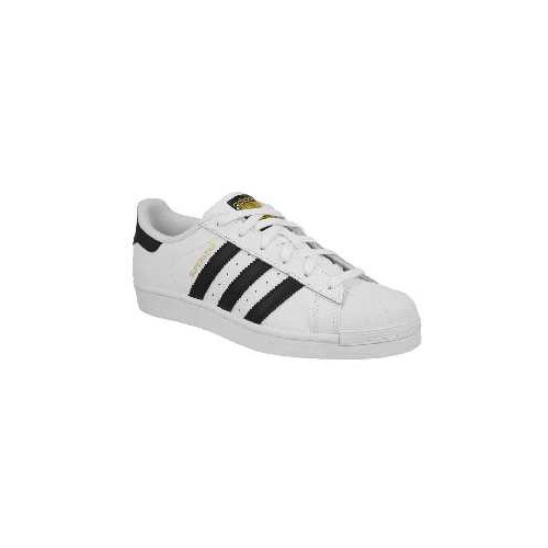Chaussures sportswear FEMME ADIDAS SUPERSTAR J