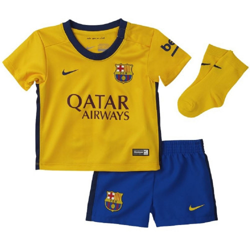 Kit Foot BABY NIKE CLUB F...