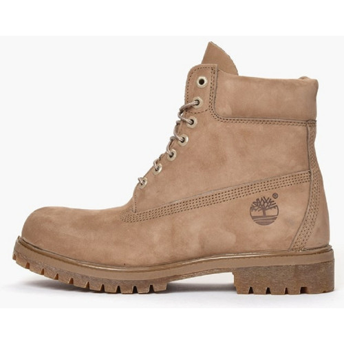 Chaussures de ville HOMME TIMBERLAND ICON 6 IN PREMIUM