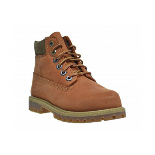 Chaussures de ville BABY TIMBERLAND JNR 6 IN PREMIUM WP BOOTS