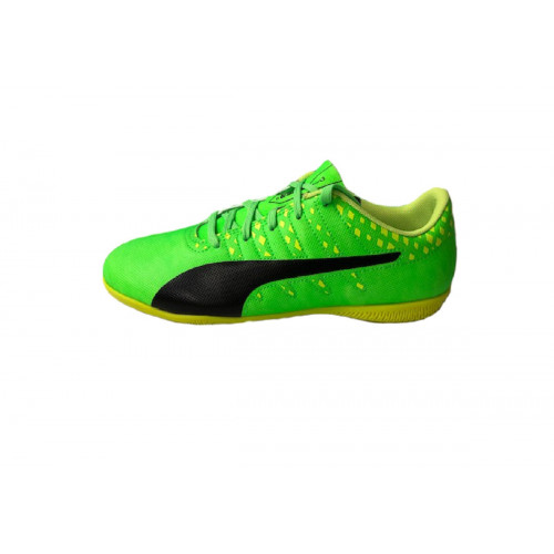 Chaussures football ENFANT PUMA EVOPOWER VIGOR 4 TT JR