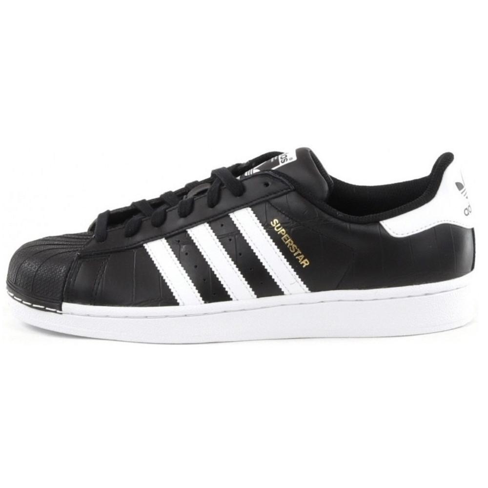 Chaussures sportswear HOMME ADIDAS SUPERSTAR