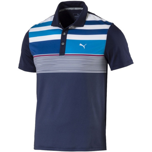 Polo ENFANT PUMA ROAD MAP POLO