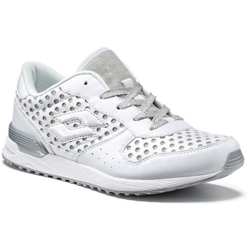 Chaussures sportswear ENFANT LOTTO RECORD IX JR LG