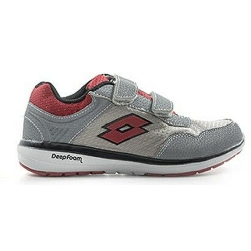Chaussures sportswear ENFANT LOTTO CITYRIDE II AMF CL S