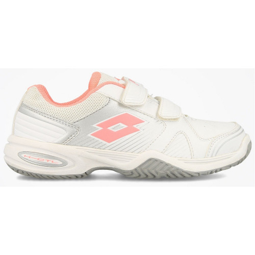 Chaussures tennis ENFANT LOTTO T STRIKE III CL S